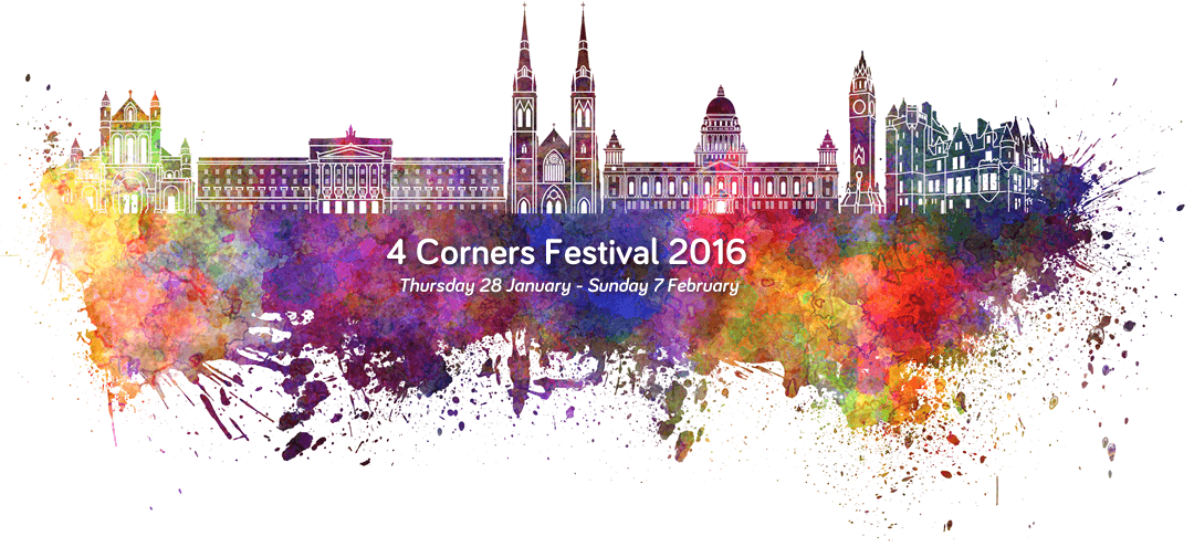 4 Corners Launches 2016 Programme at Girdwood Community Hub