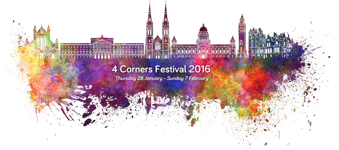 4 Corners Festival 2016 - Thursday 28 Jan - Sunday 7 February
