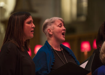 Feile Women's Singing Group 8290